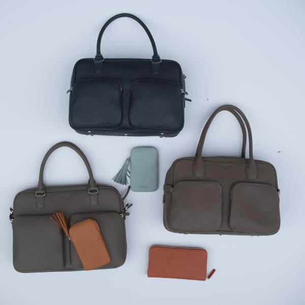 Taschen & Shopper