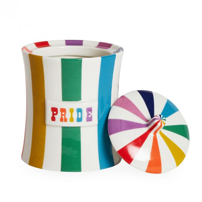Dose Vice Pride Canister von Jonathan Adler