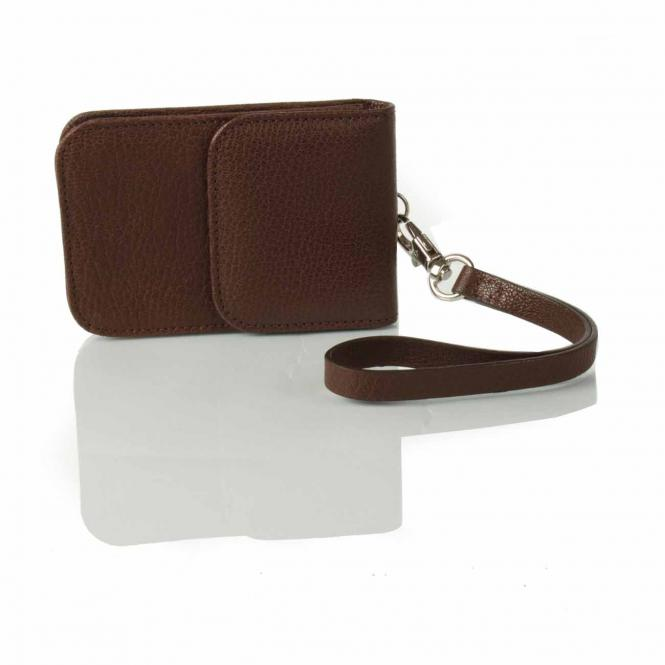 Camera Case, Mocca