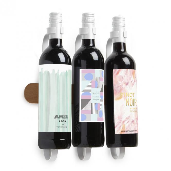 Weinflaschenhalter Showvino