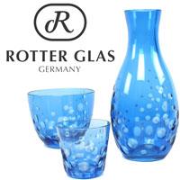 Rotter Glas