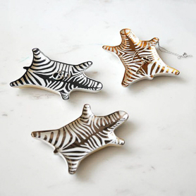 Zebra Ablagen