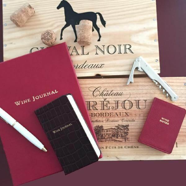 Weinkellerbücher