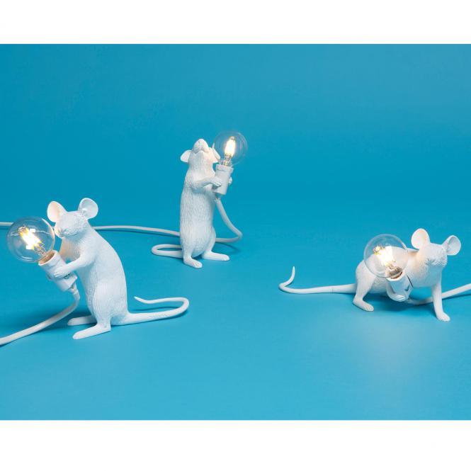 """""""Mouse Lamp"""" Liegend"""