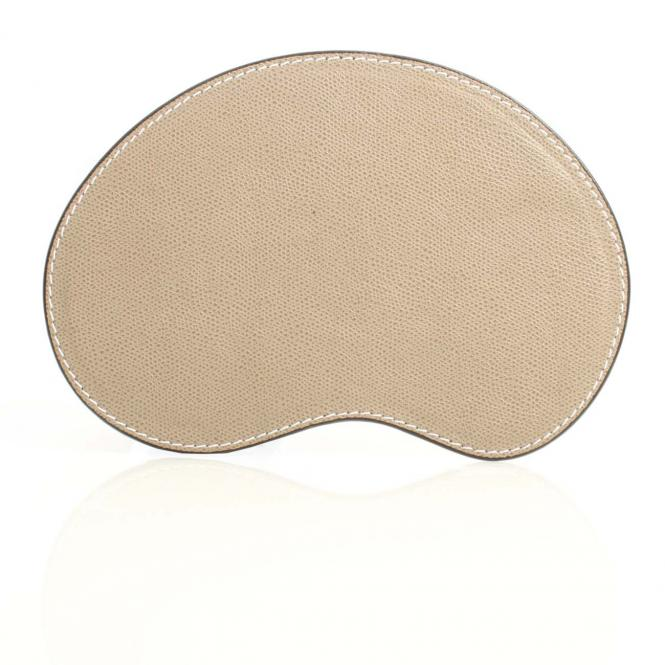 Mouse Pad, taupe,