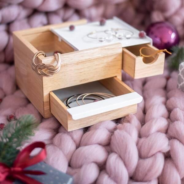 Weihnachtsgeschenke für Frauen