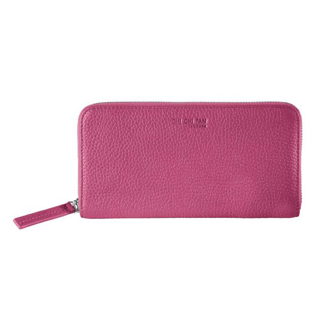 Classic Portemonnaie, pink