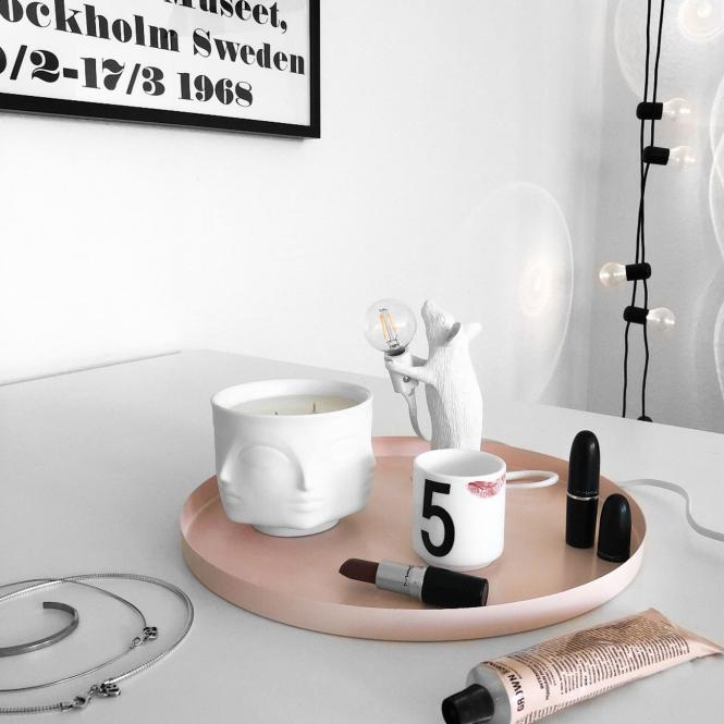 """""""Mouse Lamp"""" Stehend"""