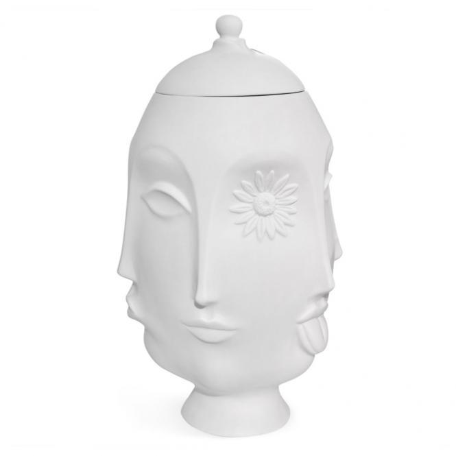 Dose/Vase Frida von Jonathan Adler