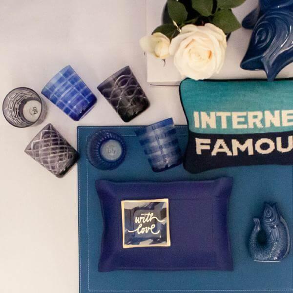 Trendfarbe 2020 Classic Blue