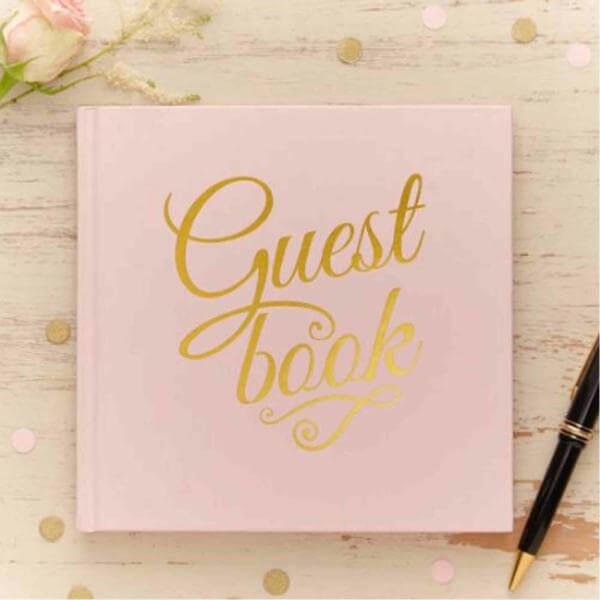 Gästebücher & Alben