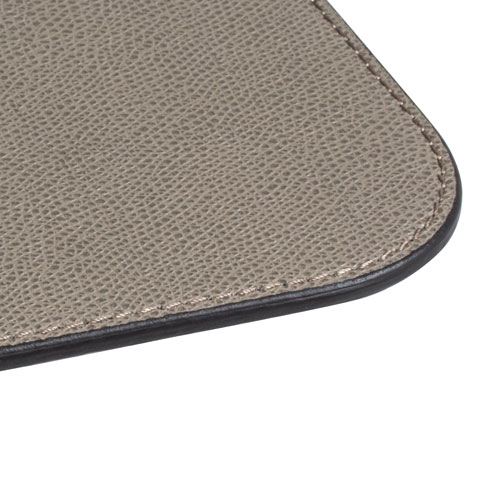 Mouse Pad Polo, taupe,